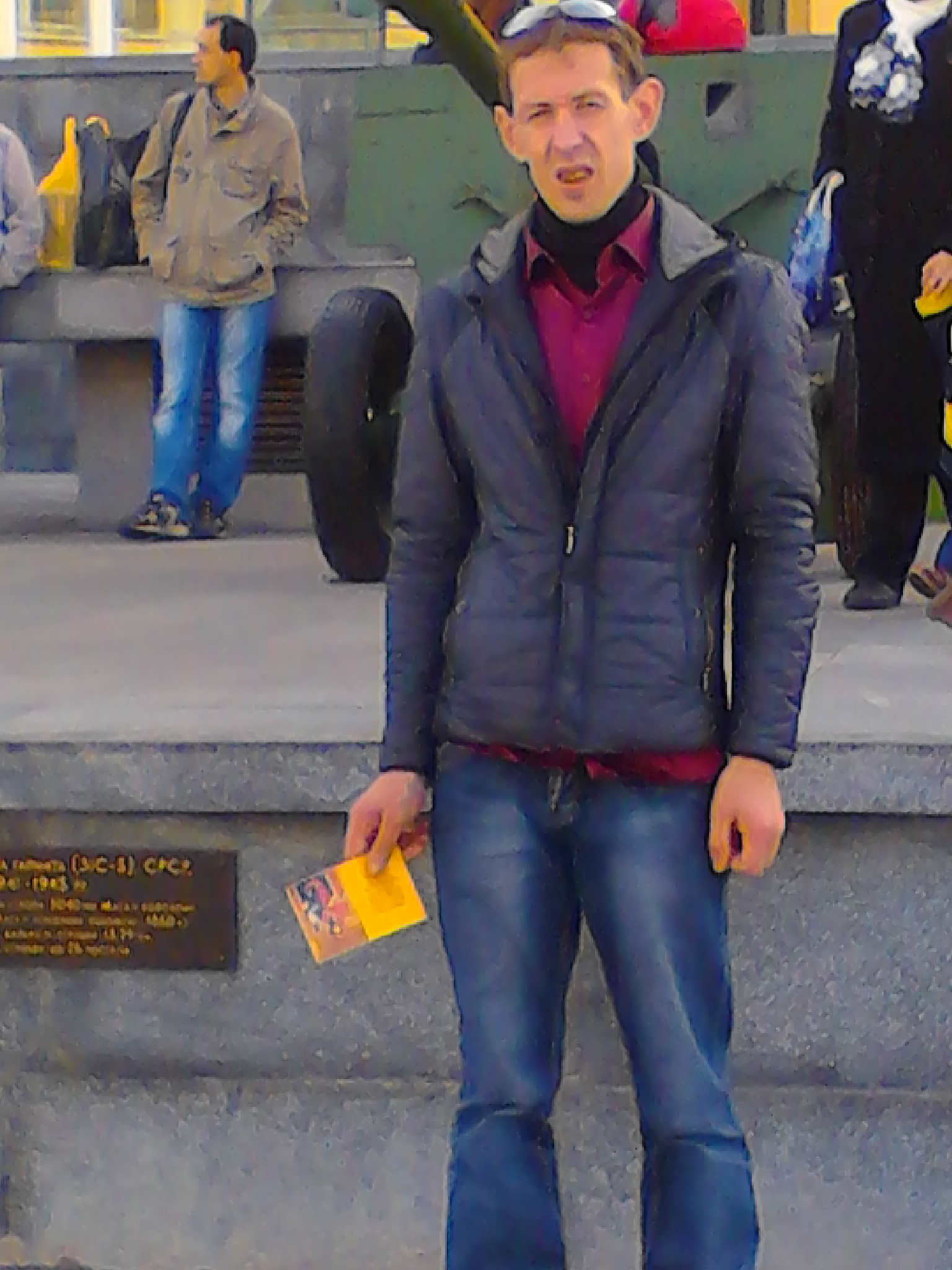 Санкт петербург семейная пара познакомится 29 фотография